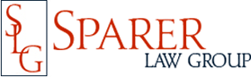 Logo of Sparer Law Group