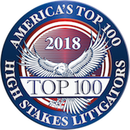 High Stakes Litigators 2018